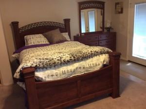 Ashley Furniture Outlet furniture gift bedroom suit