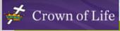 Crown of Life Lutheran Church Logo