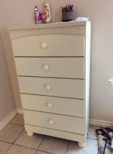 Ashley Furniture Outlet furniture gift dresser