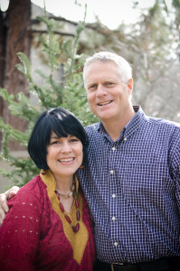 Mercy House Pastors Rory and Pam