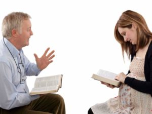 Mercy House Ministries - Counseling