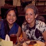 Sara and Amy