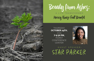 Mercy House 2015 Fall Benefit