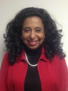 Barbara Johnson, House Pastor for Mercy Transition House