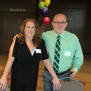 2018 Benefit Mark and Kim Eliff, House Pastors.