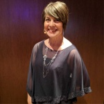 2018 Benefit, Pam Frink, Executive Director