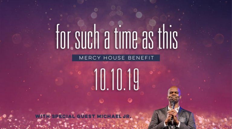 Fall Benefit Event