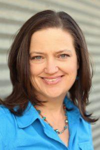 Janis McAdoo, Marketing/Media Manager