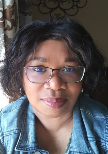 Karla Turner, House Director