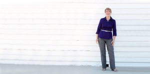 Susan Hulet, Founder of Mercy House