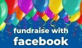 Facebook fundraisers