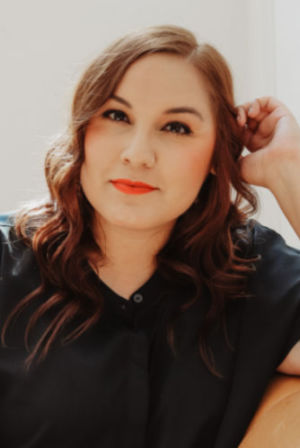 Brittany Ruiz, Executive Assistant