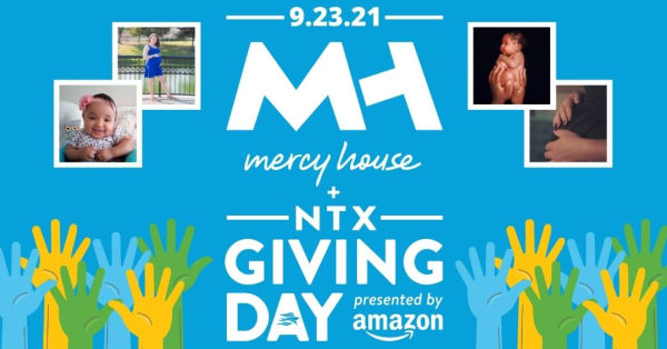 Mark Your Calendars for North Texas Giving Day on 2021