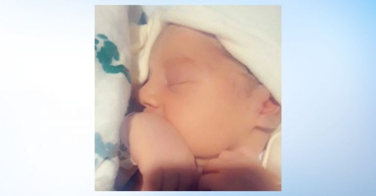 Welcome Baby Kash!