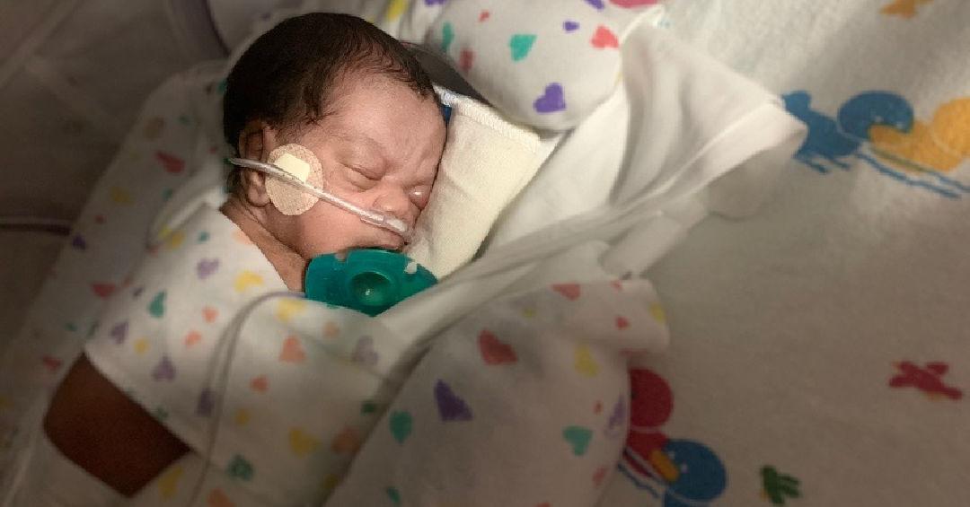 Welcome Baby Khaza!